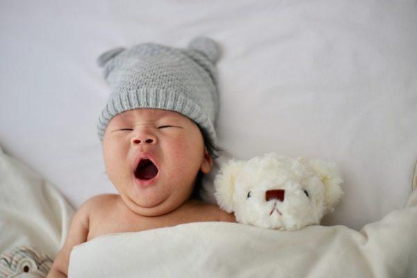 Clases de nidos para bebés.