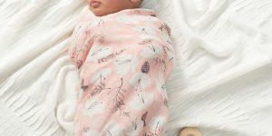 primer mes del bebe