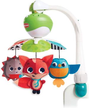 Móviles de cuna bebé Fisher Price