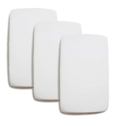 sábana protectora ajustable